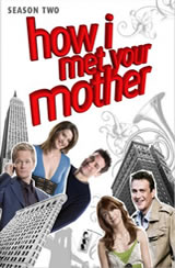 How I Met Your Mother 8x16 Sub Español Online