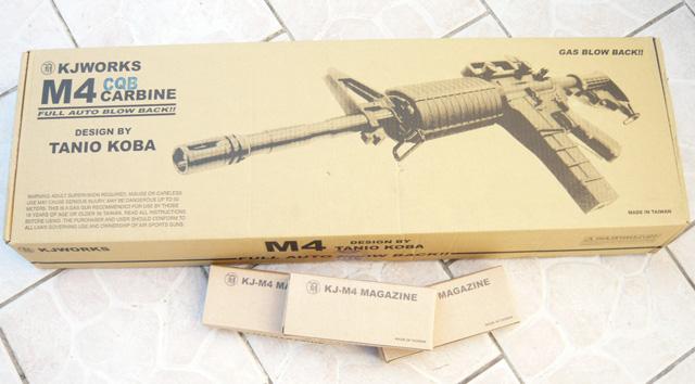 Mon M4 KJWorks   By Tanio Koba  La-boite--2d5f028