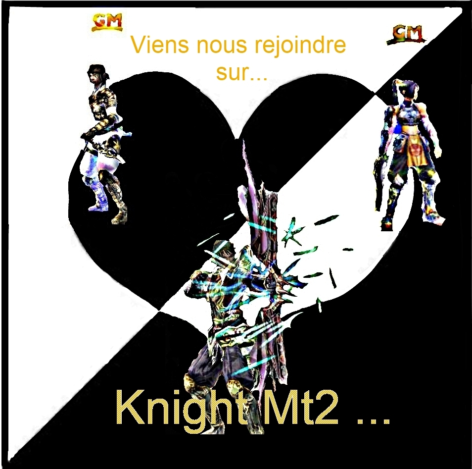 knightmt2 Index du Forum