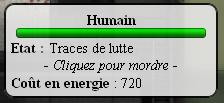 humain sain