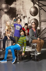 The Big Bang Theory 6x16 Sub Español Online