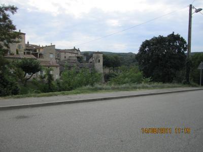 2ème RPCS - 14 août 2011 - DIE (Drôme) Rpcs-2---1119---b...-village-2bd4aae