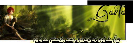 [travaux RR]  ~ gribouillages classiques~ Gaetan-ban-2900261