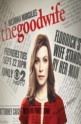 The Good Wife 4x10 Subtitulado Español Online
