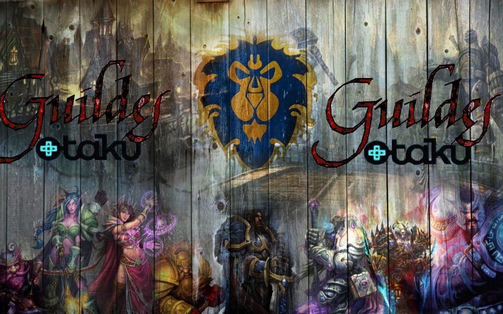 guilde des otaku Index du Forum