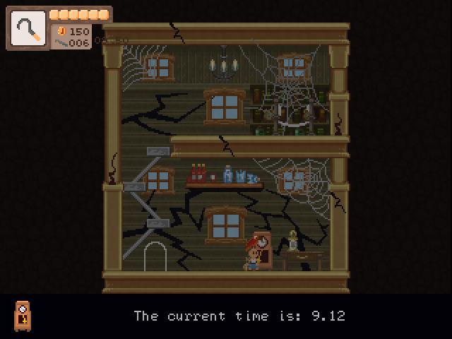 [Test] Treasure Adventure Game 2-2f440bd
