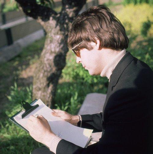 FanFic - McCartney, tercer capitulo